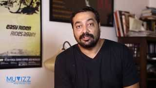 Anurag Kashyap On Changing Cinema Landscape English