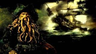 Hans Zimmer - The Organ of Davy Jones