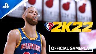 NBA 2k22 Xbox One e Series X/S Mídia Digital