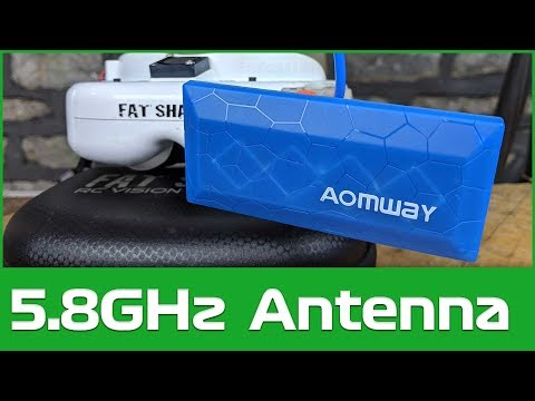 $14-well-spent--aomway-diamond-directional-antenna-review-bought-in-2016