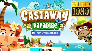 Castaway Paradise Game Review 1080P Official Stolen Couch Role Playing 2016