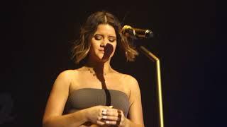 Maren Morris - Dear Hate - Live from Milwaukee 10-6-17