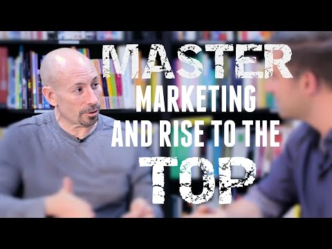 Joe Polish on The Keys to Marketing Your Business - with Lewis Howes