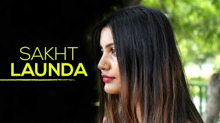 Sakht Launda || Haq Se Single || Part - 3 || BAKARZADE