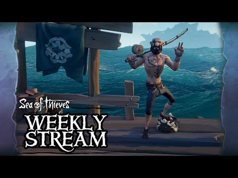 Sea of Thieves: The Hunter's Call Preview & Trailer