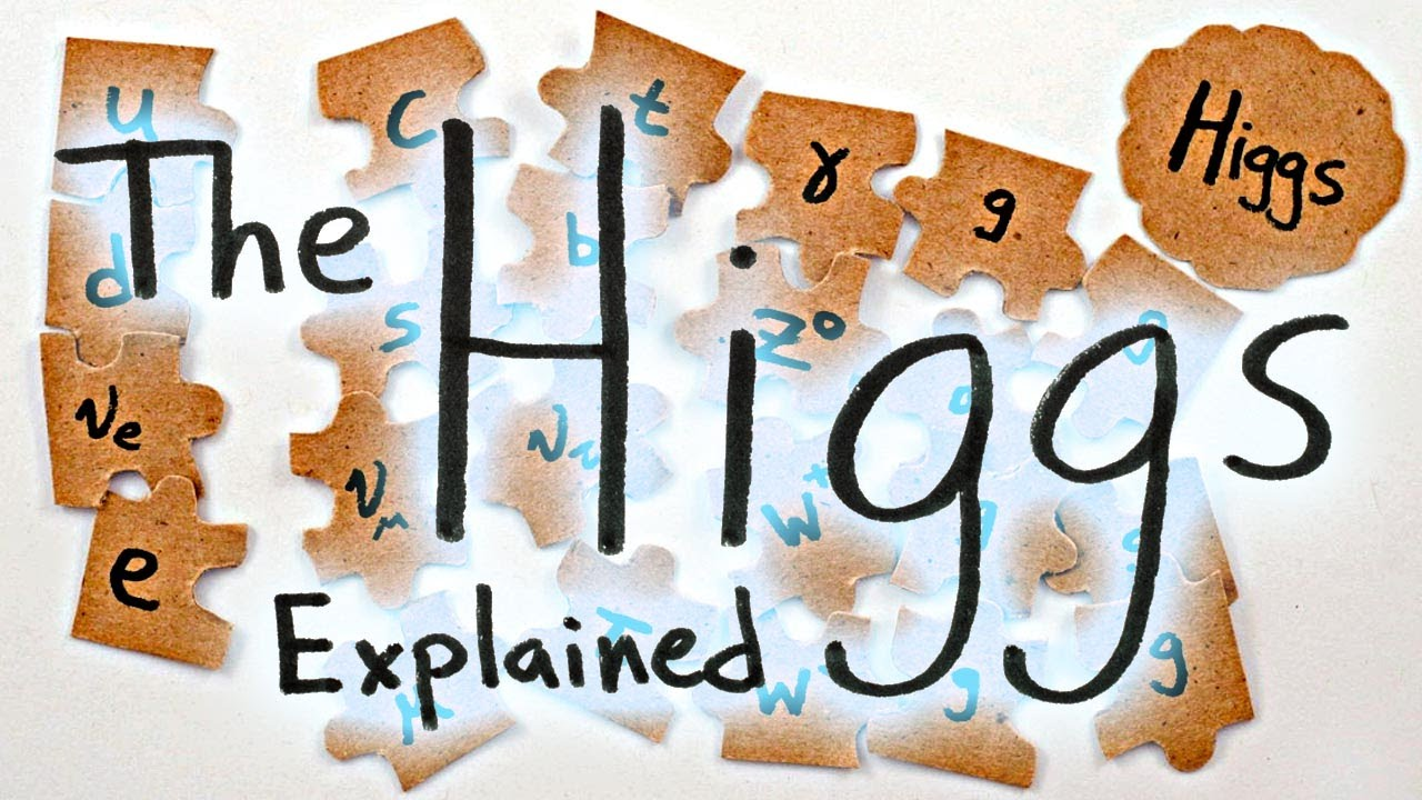 The Higgs Boson Simply Explained