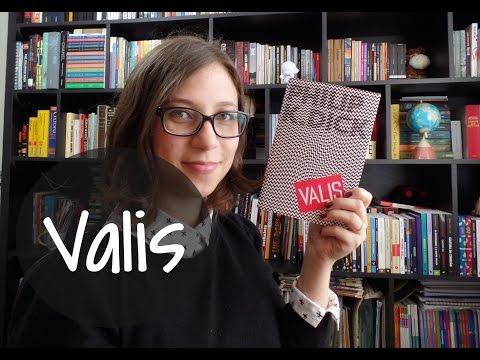 Valis - Vamos falar sobre livros? #169
