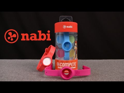 nabi Compete from Fuhu