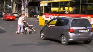 Georgia: Pedestrian Power In Georgia