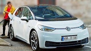 Volkswagen ID.3 2019 - dabar
