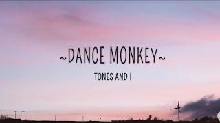 Dance monkey 1h