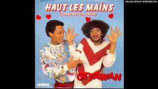 Ottawan - Haut Les Mains (Audio)