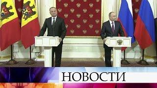 ВБелом доме прокомментировали заявление Владимира Путина онападках наизбранного президента США.