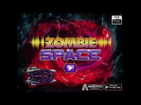 Video of Zombies Space HD