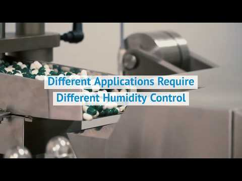 Video thumbnail for Humidity Control Solutions from Air Innovations