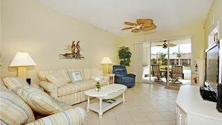 2B+/2 Condo Vacation Rental In FALLING WATERS, Naples Florida