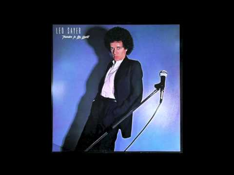 Leo Sayer - Leave Well Enough Alone (1977)