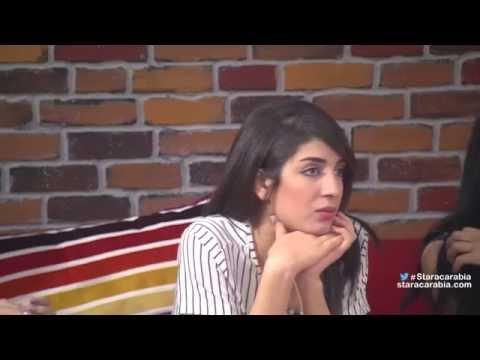 سهيلة بن لشهب في جلسة التقييم- ستار اكاديمي 11- 24-10-2015