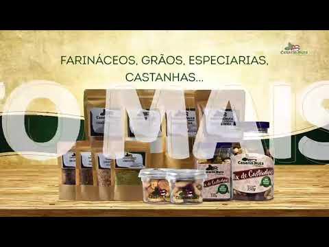 Casarin Nuts