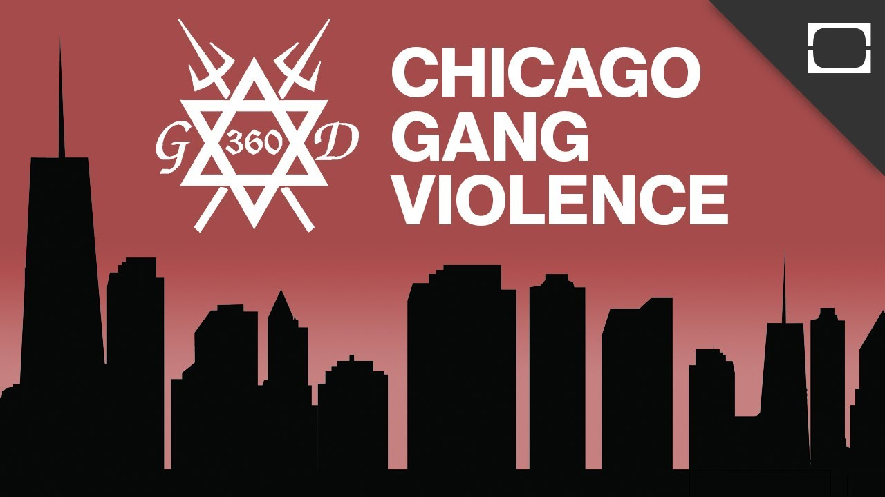 Why Chicago Has So Much Gang Violence thumbnail