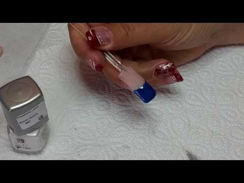 Das Wasserstoffperoxid gegen gribka auf den Nägeln