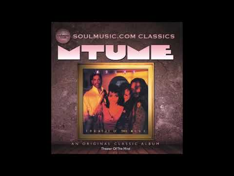 "Mtume - I'd Rather Be With You  ""Throwback Jam"" Mp3"