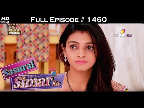 Sasural-Simar-Ka--1st-April-2016--ससुराल-सीमर-का--Full-Episode-HD