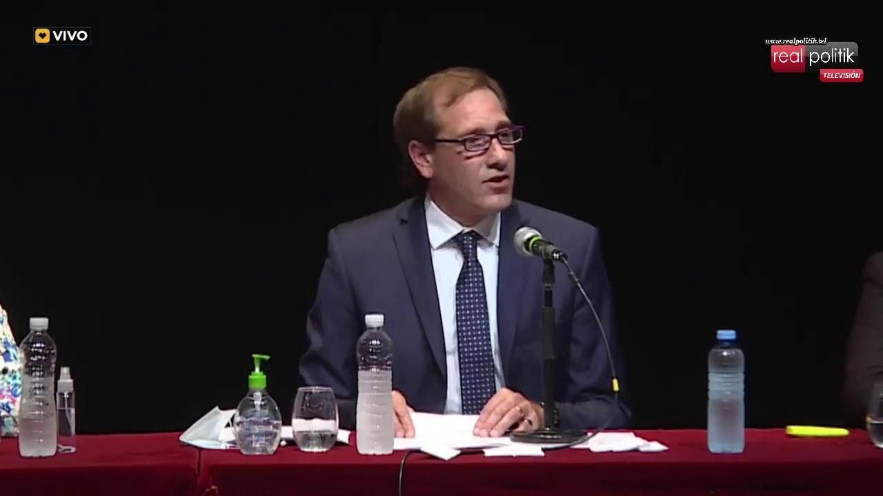 La Plata: Reviví la apertura del 78° período de sesiones ordinarias en el Concejo Deliberante