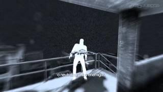 Vídeo Splinter Cell  Blacklist, Estilos Fantasma, Pantera y Asalto