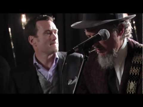"Jeff Dale & The South Woodlawners ""Hanging By A Thread"" Live!"