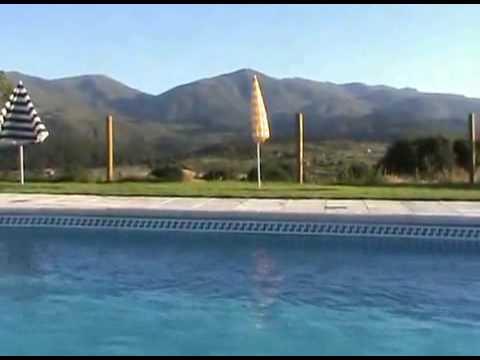Piscina Casas del Alto Alberche