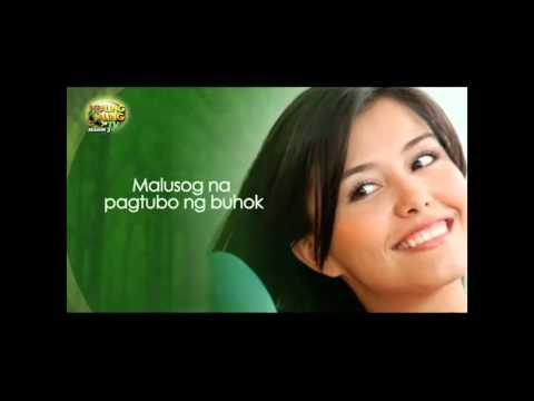 Pepper vodka na may castor oil para sa buhok