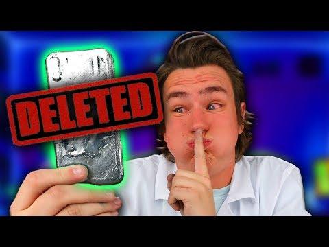 The Gallium iPhone 8 DELETED SCENES