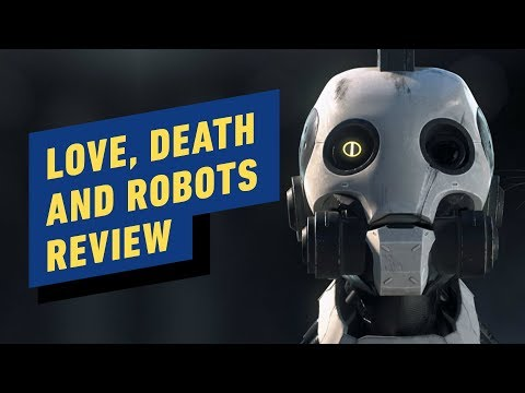 love death 4 gameplay