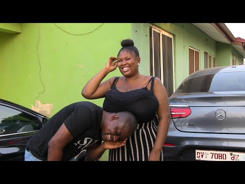 I almost killed my ex-boyfriend once with my heavy b00bs – Queen Paticia (Video)