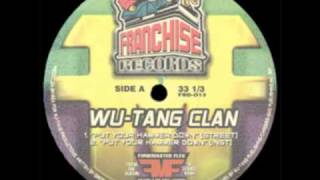 Wu-Tang Clan - Put Your Hammer Down
