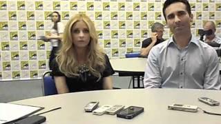 SMG : Buffy vs Vampire Diares