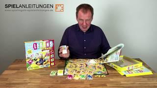 ᐅ Spiel des Lebens Junior von Hasbro Gaming - Spielregeln