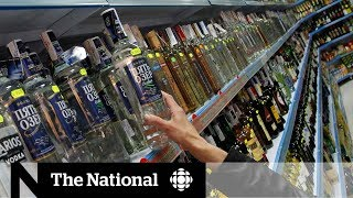 How A Hard-drinking Nation Curbed Its Alcohol Use   Dispatch