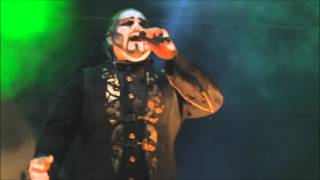 Powerwolf - Army Of The Night (Masters of Rock 2015 DVD)®