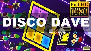 Disco Dave Game Review 1080P Official Amused SlothAction 2016