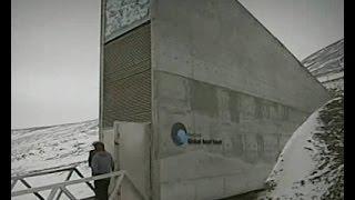 Шпицберген. Хранилище Судного Дня - Ранок - Інтер