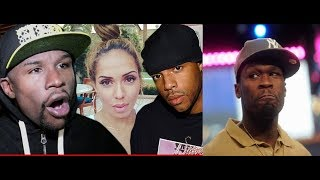 50 Cent Exposes Floyd Mayweather for Smashing his Best Friends Wife which caused their deaths.