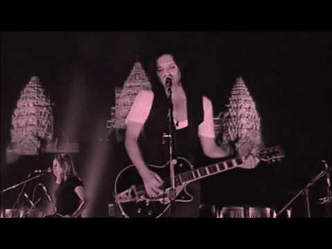 Placebo - Breathe underwater (Redux) (Unofficial video)