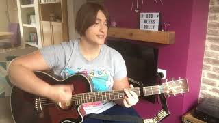 Bless My Heart - Angaleena Presley [Cover]