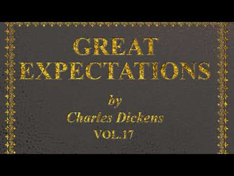 Great Expectations Audiobook Vol.17 | Charles Dickens | Classic Audiobook | The Audiobook Shelf