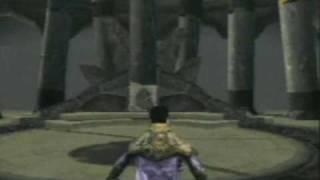 videó Legacy of Kain: Soul Reaver