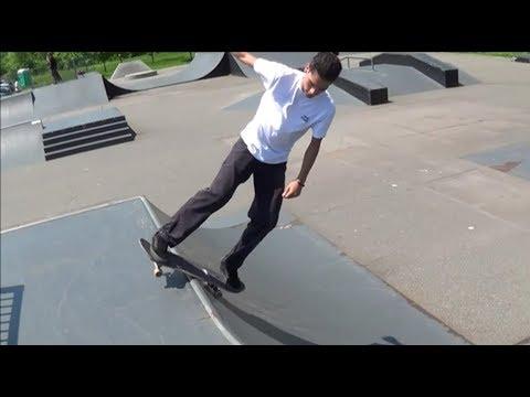 Edison Nj Skatepark