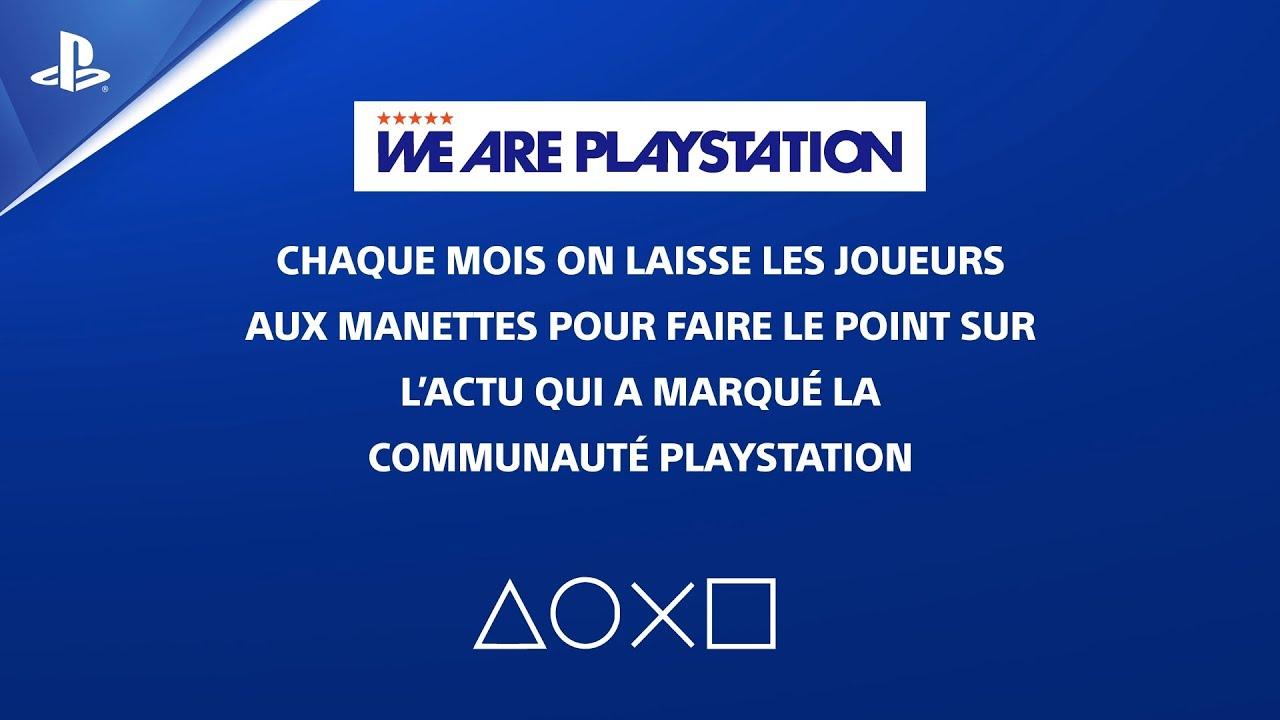 Le meilleur de la communauté PlayStation !
