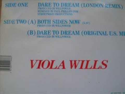 Viola Wills Both sides now
